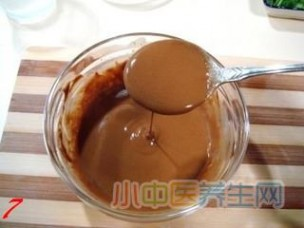 """消暑开胃•北京人的美食""""芝麻酱面""""_芝麻酱面"""