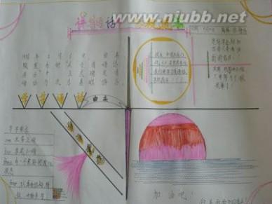 推广普通话的意义手抄报:推广普通话宣传口号
