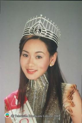历届香港小姐 历届香港小姐(组图)