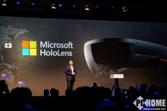 WinHEC 2016:HoloLens上微软宣布:与全球合作伙伴推Win10系统PC(4)