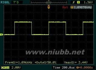 频率响应 电阻频率响应测试实验