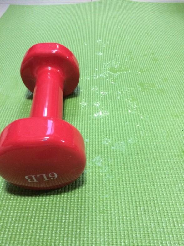 女子健美训练视频 如何在家跟着NTC NIKE女子训练营视频健身?