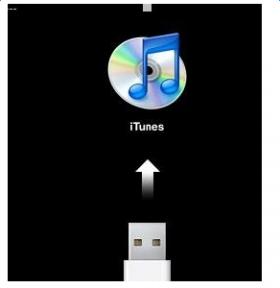 苹果手机黑屏怎么办?