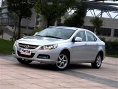 61阅读 江淮汽车 和悦 2010款 1.5L MT优雅型