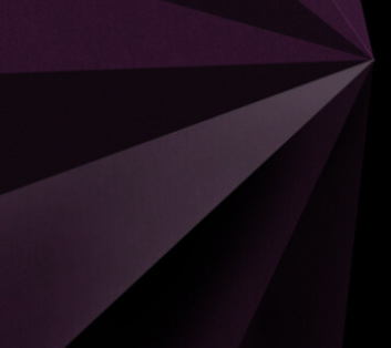 PS打造漂亮紫色折纸效果背景