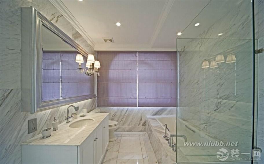卫生间瓷砖尺寸 卫生间瓷砖尺寸多少?卫生间瓷砖铺贴注意事项有哪些?