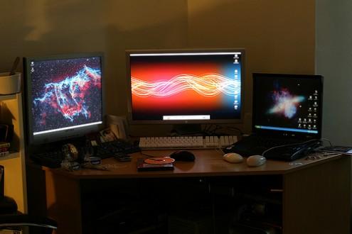 Workspace by No Robotocha!