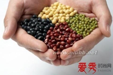 绿心黑豆的功效 了解绿心黑豆的功效有哪些_绿芯黑豆