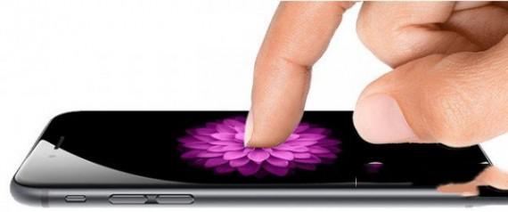 苹果iPhone6S传支持压力触摸 没有双摄像头系统1