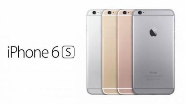 iPhone 6s上市时间曝光 或9月8日发布