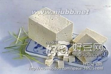 卤水点豆腐 卤水点豆腐的做法,卤水点豆腐怎么做好吃,卤水点豆腐的家常做法