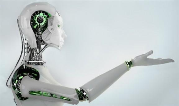 人工智能才刚起步 霍金们休想扼杀