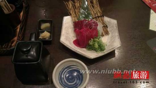 舌尖上的东京2 舌尖上的刺身 这可是日本人的最爱(二)