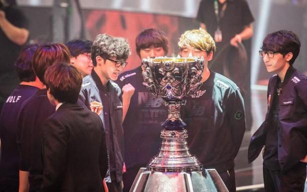 SKT尊重所有对手:冠军阵容打杯赛!这就是职业素养