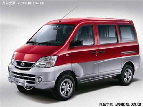 昌河 昌河汽车 福瑞达 2011款 1.0L鸿运版 STD1型DA465QA