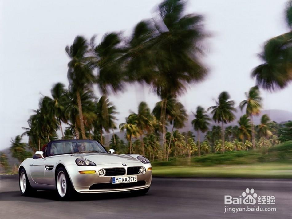 汽车品牌有哪些 德国车有哪些品牌