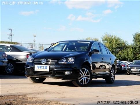 大众 一汽-大众 速腾 2011款 1.4TSI 自动豪华型