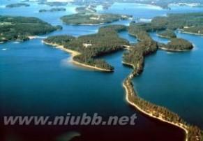 芬兰:芬兰-地理,芬兰-行政区划_芬兰首都