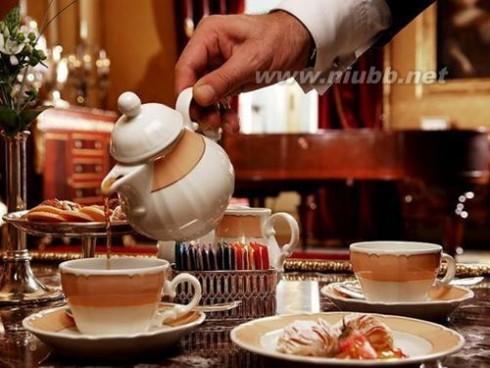 爱喝茶网 揭秘英国人爱喝茶的秘密