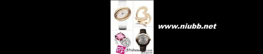 珠宝设计师 珠宝设计品牌画册在线设计欣赏