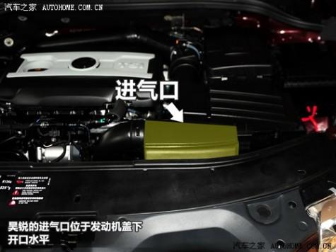 斯柯达 上海大众斯柯达 昊锐 2009款 2.0TSI AT贵雅版