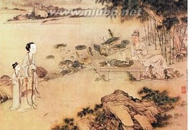 图说故宫六百年:古代皇帝防暑有诀窍(图)