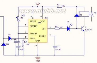 自動干手器 簡易自動干手器