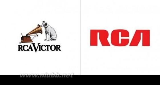 logo网 20家著名公司logo成名前后对比(图)
