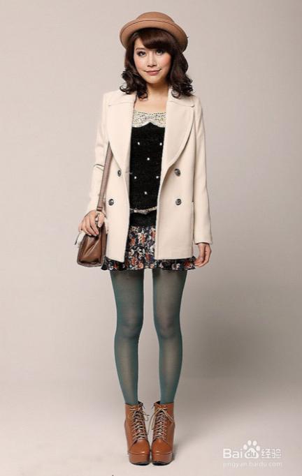 米色大衣搭配 米色大衣外套如何搭配