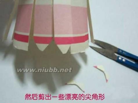 简易花灯制作 怎样做简单又好看的灯笼? 教你怎样制作灯笼的方法!