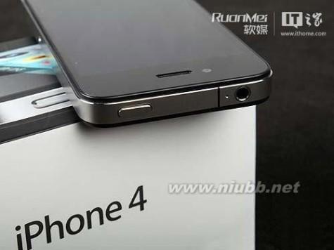 iphone4联通合约机 联通首批iPhone4合约机将到期 用户有四大选择
