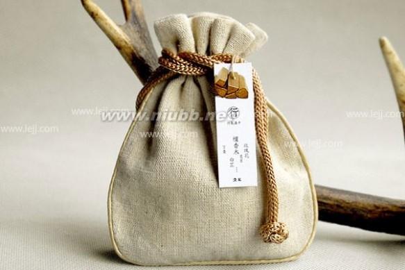 香包的做法 香囊的做法与简单缝制方法图解