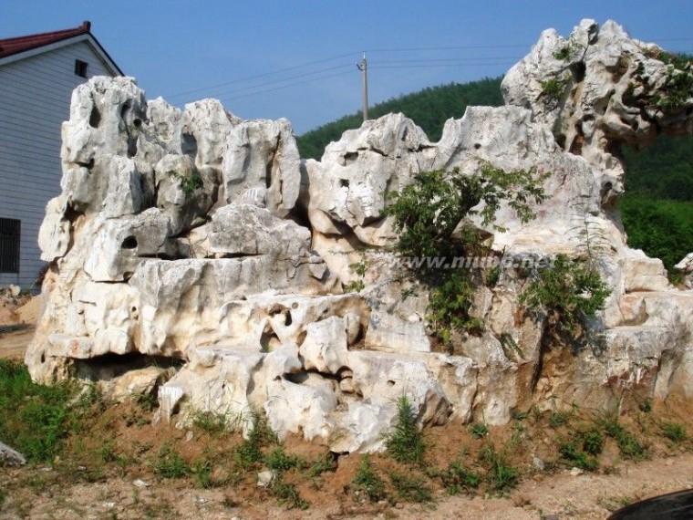 太湖石的特点 太湖石的特点是什么?什么是太湖石?