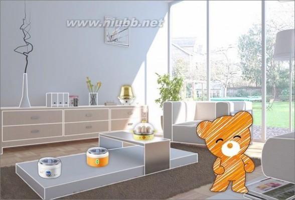小熊电器品牌介绍,小熊电器怎么样_小熊电器