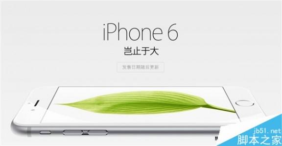 行货iPhone 6再曝光:富士康惨了!