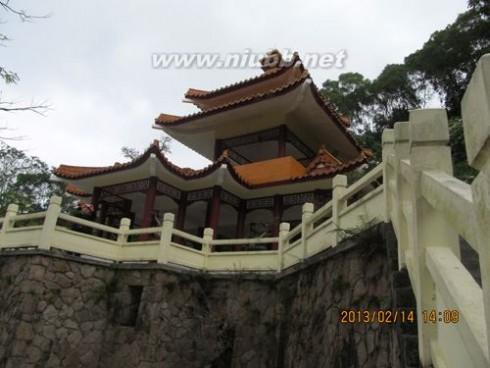 游仙湖植物园