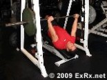 胸肌锻炼方法 健身房锻炼胸肌的十大方法