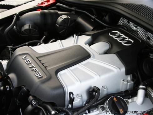 61阅读 奥迪(进口) 奥迪a8 2011款 3.0tfsi quattro 尊贵型