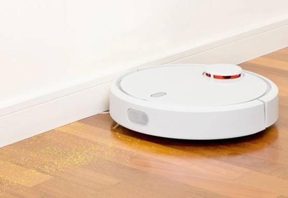 米家品牌在台发布 米家扫地机器人上市