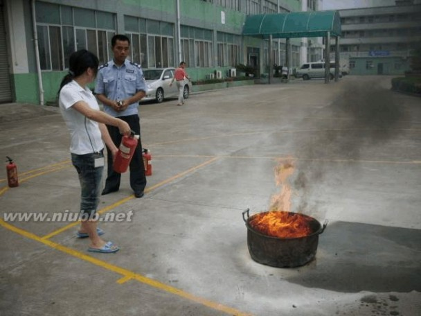 消防演习图片 消防演习图片