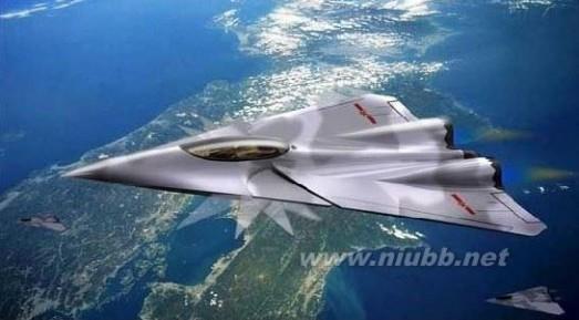 军方爆料:中国8倍音速太空战机亮相