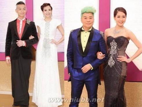 TVB万千星辉颁奖礼2013