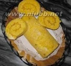 南瓜蛋糕 南瓜蛋糕卷的做法,南瓜蛋糕卷怎么做好吃,南瓜蛋糕卷的家常做法