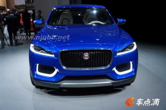 捷豹suv 捷豹F-PACE明年发布,开启SUV新纪元