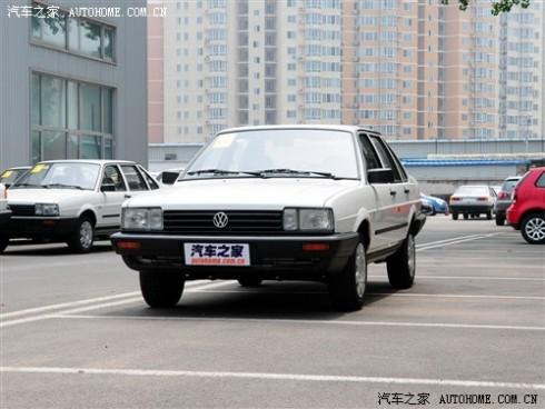 61阅读 上海大众 桑塔纳 07款 1.8 景畅型