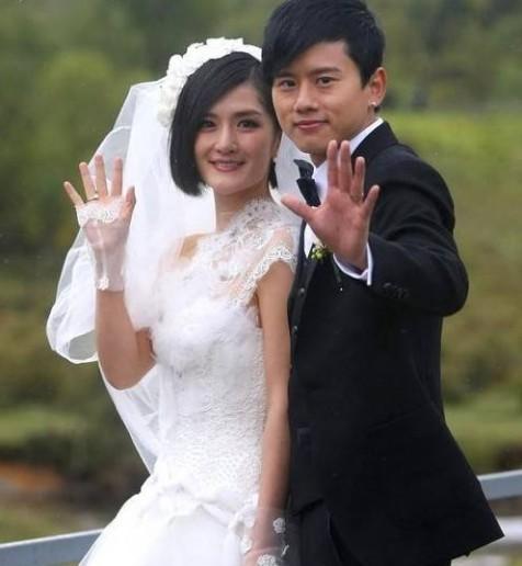 张杰谢娜婚纱照 张杰谢娜结婚照曝光 揭张杰和谢娜怎么认识的