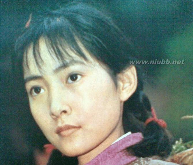 姜黎黎 八十年代19位绝色美女明星