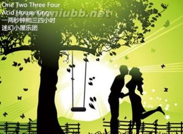 听歌学英语: 一两秒钟和三四小时 One Two Three Four_one two three four