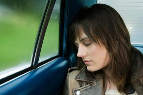 过年回家晕车呕吐怎么办?