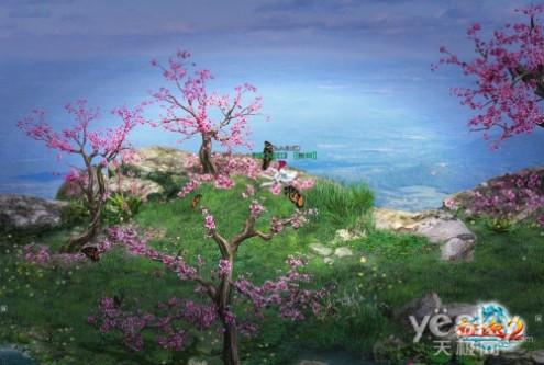 《征途2》游戏截图